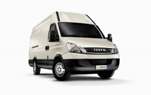 Hallhatatlan: Iveco Daily CNG